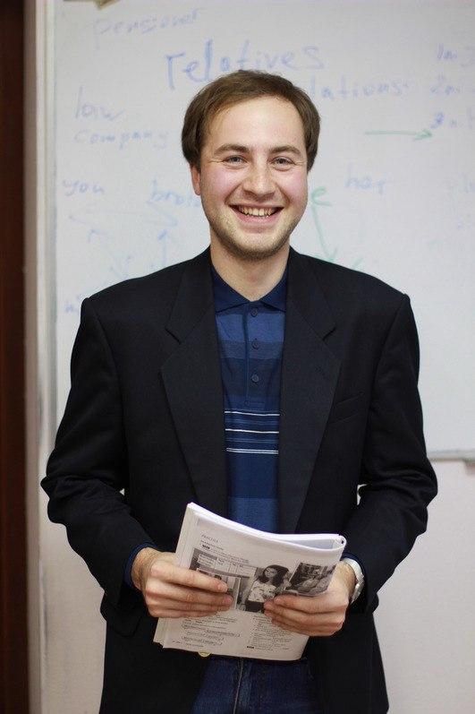 Школа английского языка EasyBusy в Омске