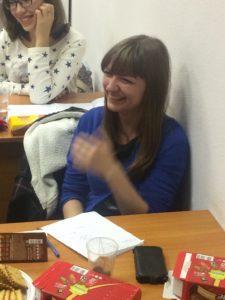 иностранные языки обучение в Омске