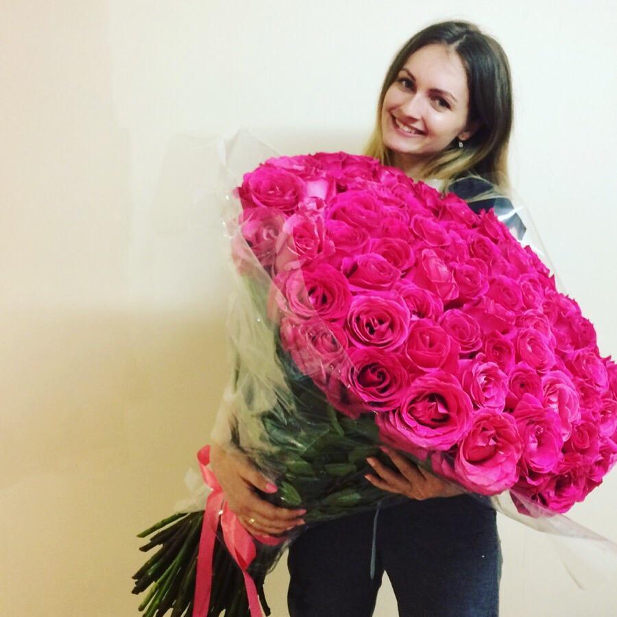 Анастасия Здоровцева