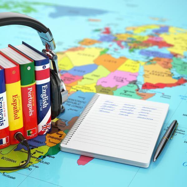 6 шагов к успешному изучению языка
