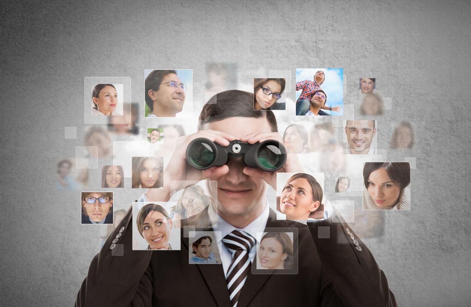 Поиск собеседника - важный шаг для успешного изучения языка