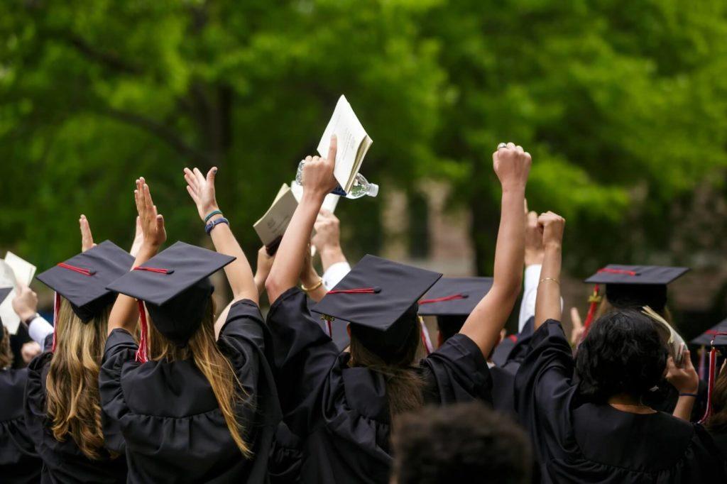 Учёба впрестижных университетах