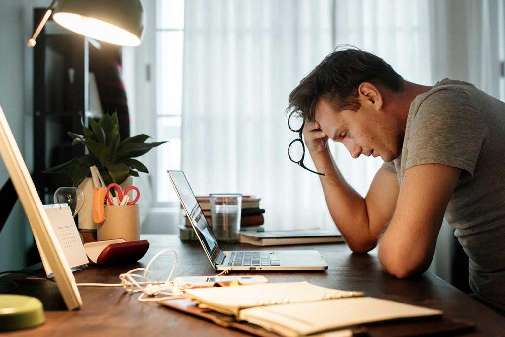Отсутствие мотивации для выполнения ежедневных домашних заданий