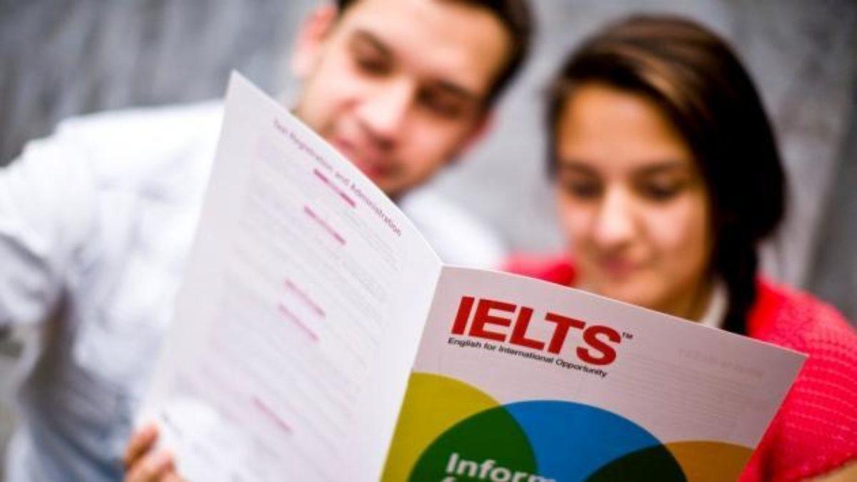 экзамен по английскому IELTS